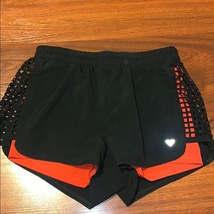 Cute Athletic Shorts